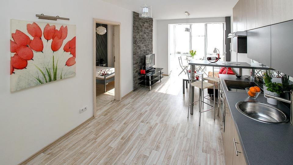 Főként az új lakás építések bővítették a lakáshitelpiacot