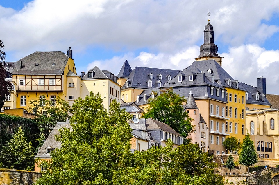 Luxemburgban továbbra is a Posta a legnagyobb munkáltató!