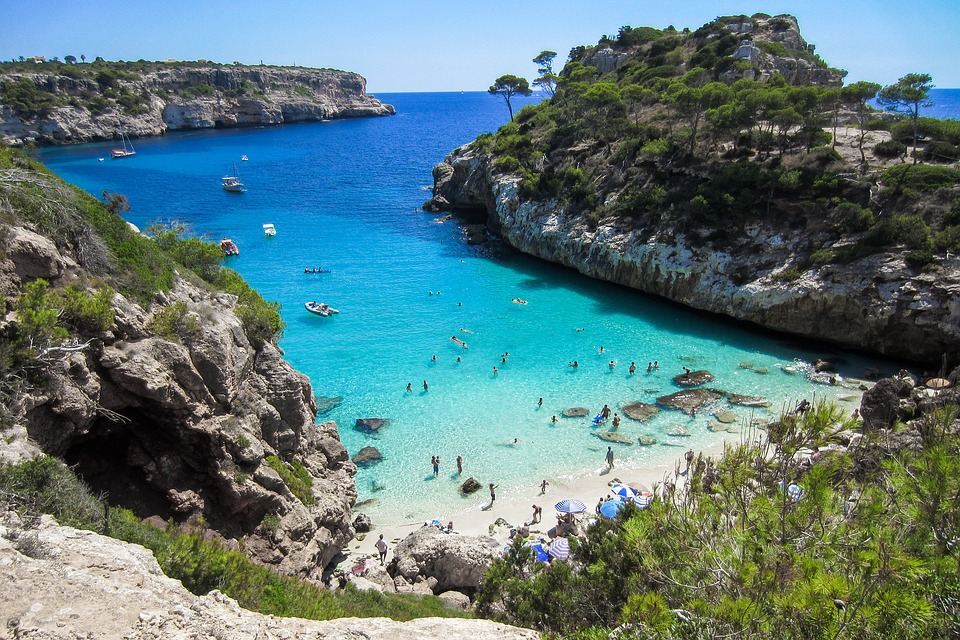 Mallorca szállások