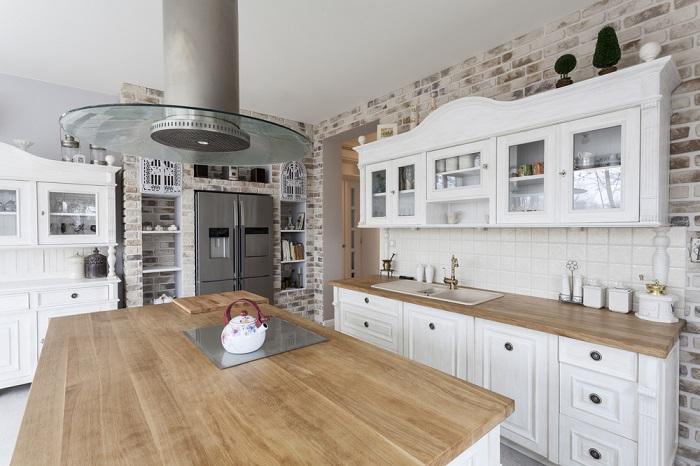 A harmonikus belsőtér-kialakítás otthonos atmoszférához vezet